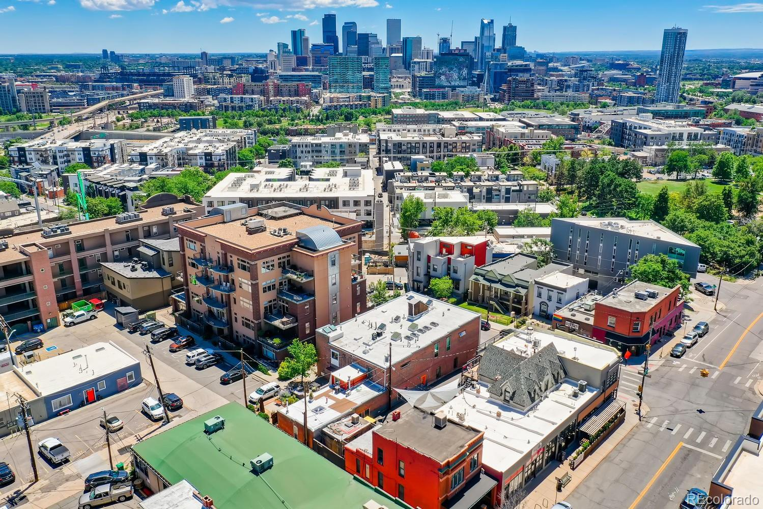 One of a Kind Condo in the Heart of LoHi photo
