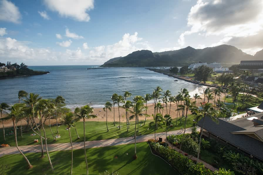 Kauai Selected to Participate in the Energy Transitions Initiative Partnership Project