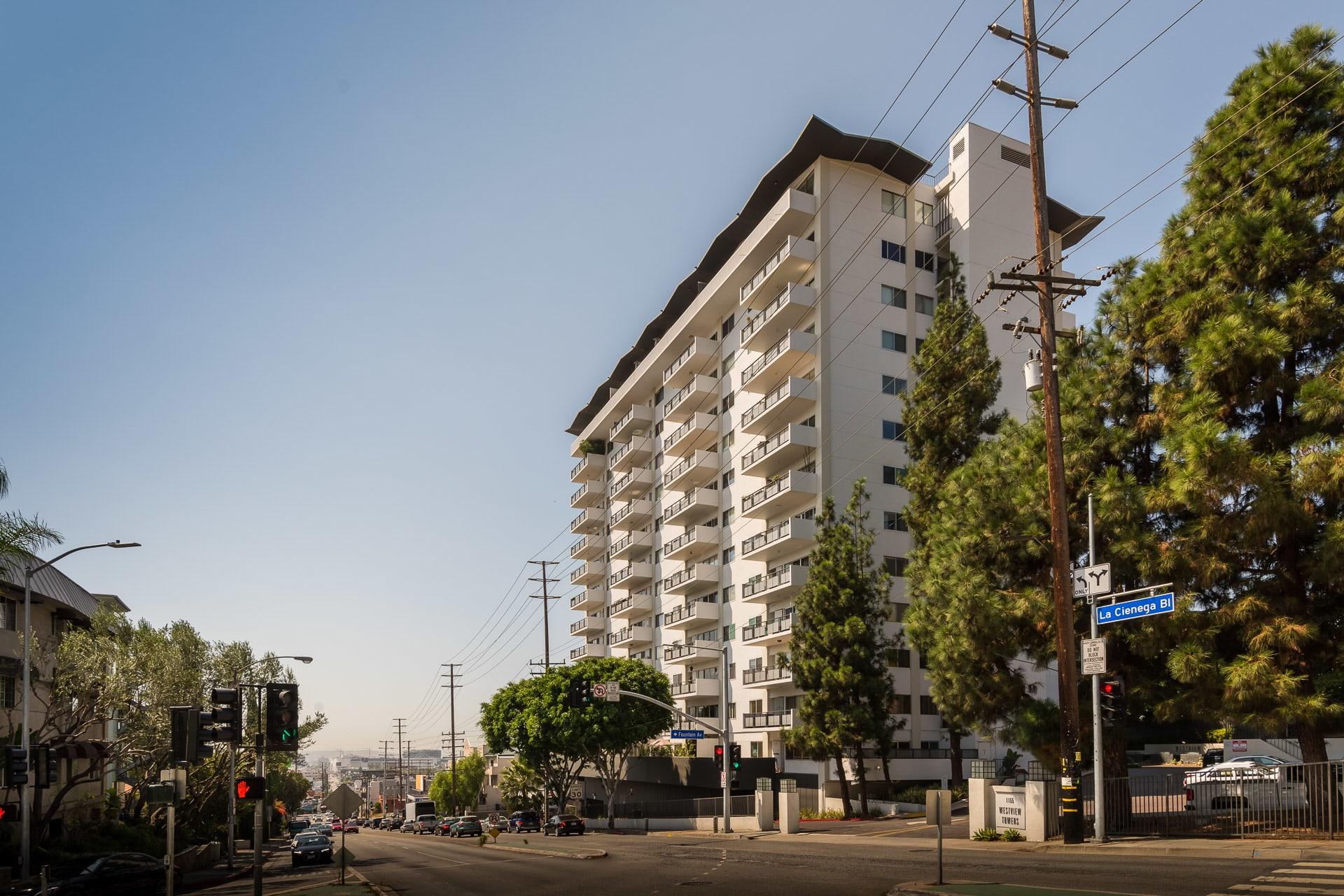 1155 North La Cienega Boulevard #610 photo