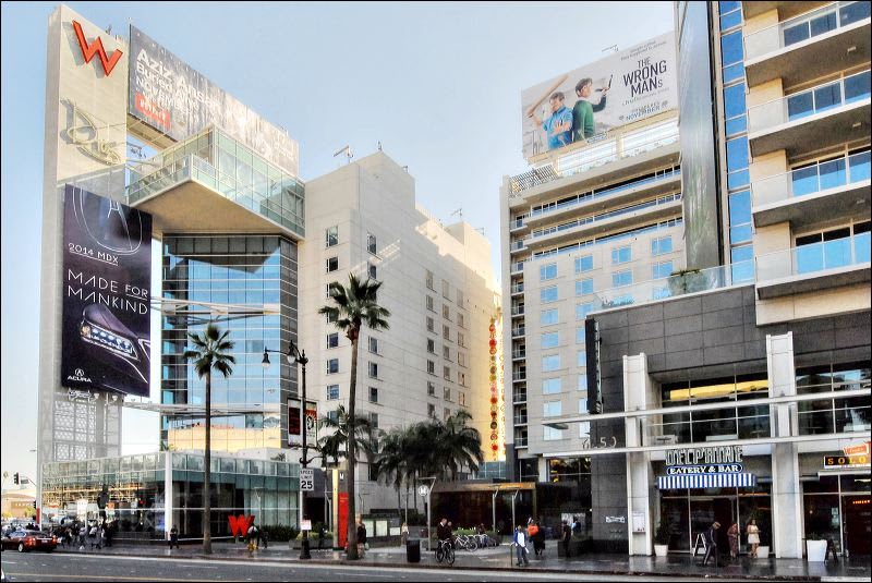 6250 Hollywood Boulevard, Unit 4J photo