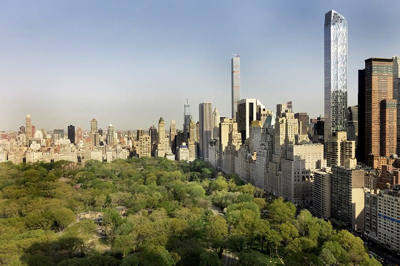 15 Central Park W, #8A preview