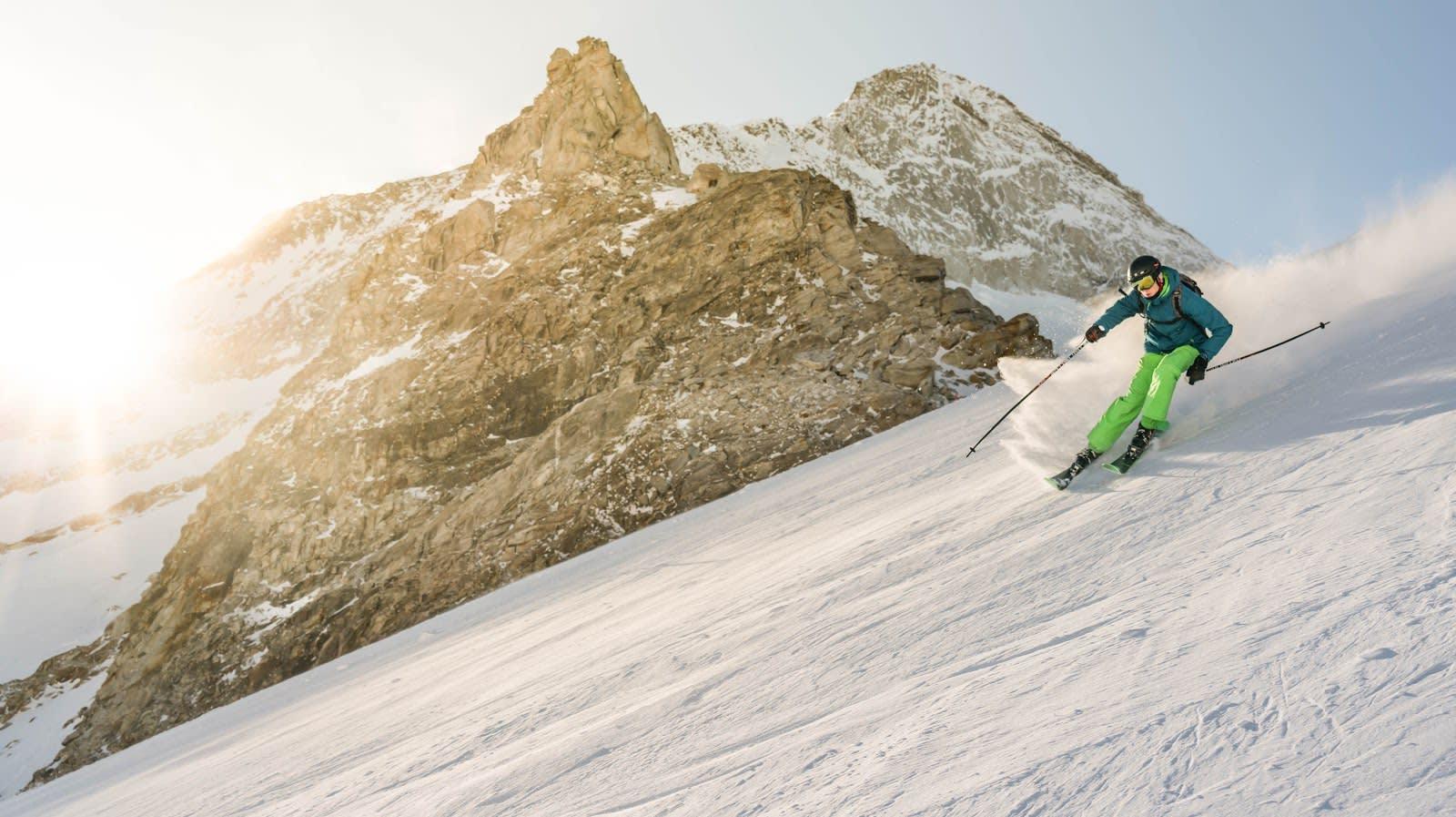 Aspen's Top Ski-In, Ski-Out Condo Communities