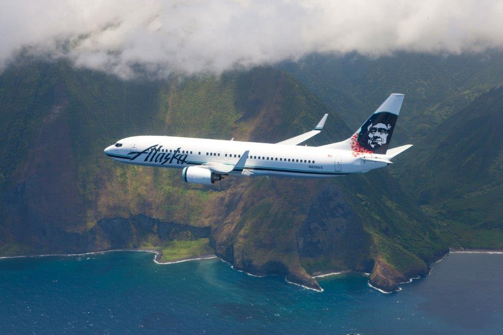 Kauai's Direct Alaska Airlines Fights to Resume in April