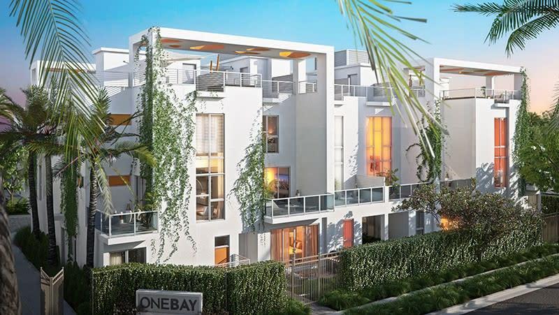 One Bay Residences
