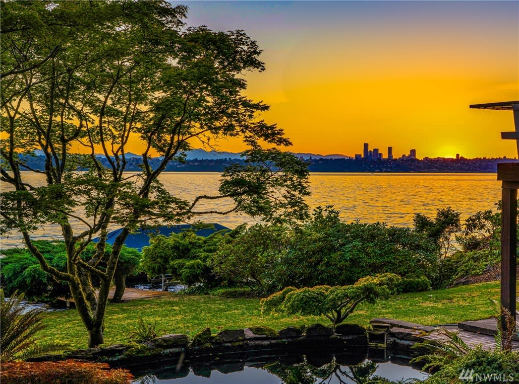Once in a Century Waterfront Estate photo