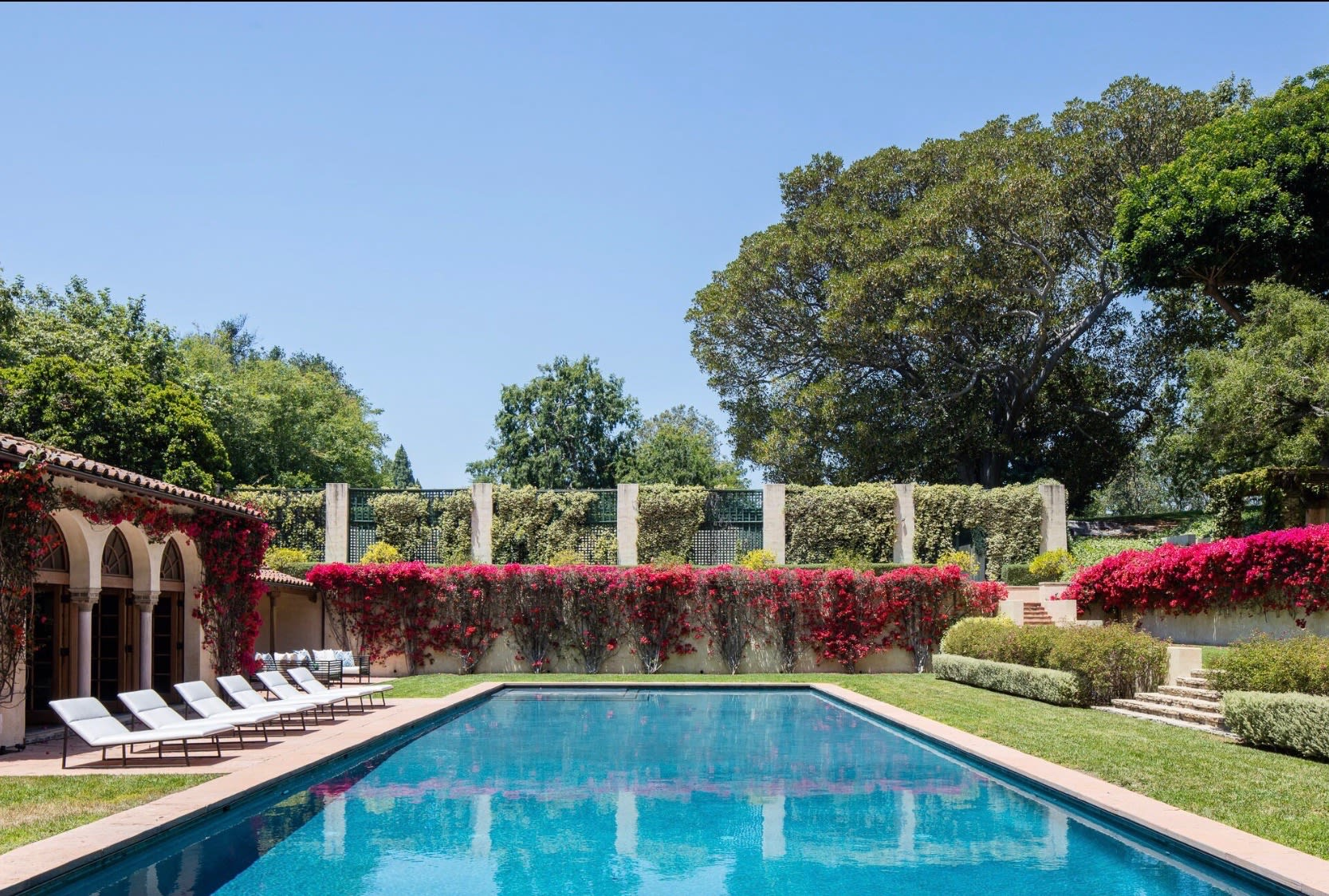 The Owlwood Estate, 141 S Carolwood Drive, Holmby Hills | Luxury Real Estate