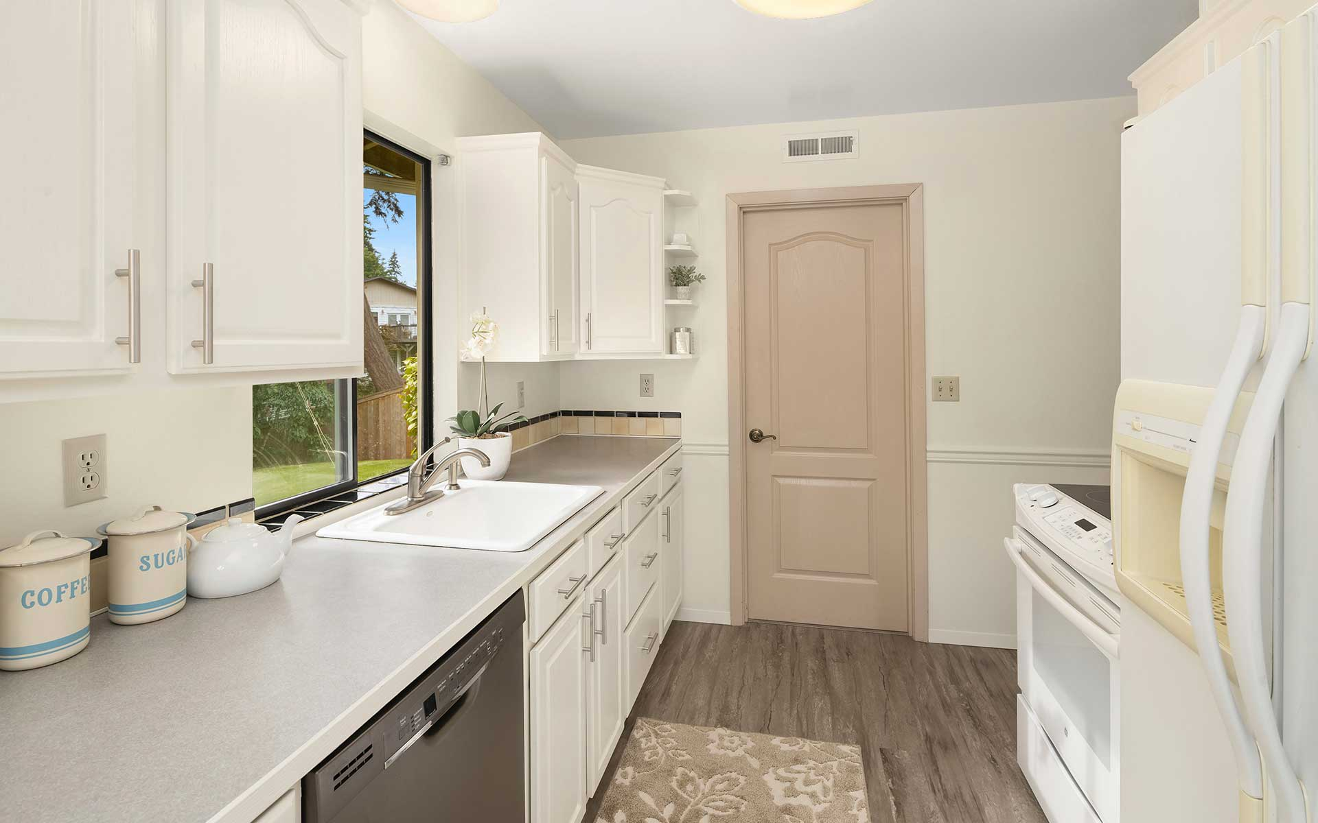Sweet Home on Large Lot in Queensborough photo