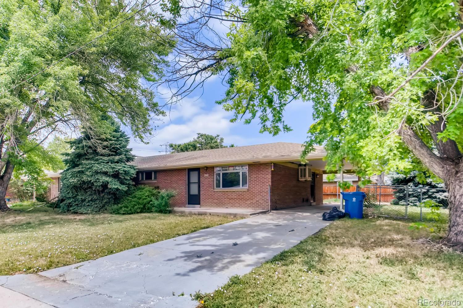 Investment Opportunity: Both Sides of a Duplex photo