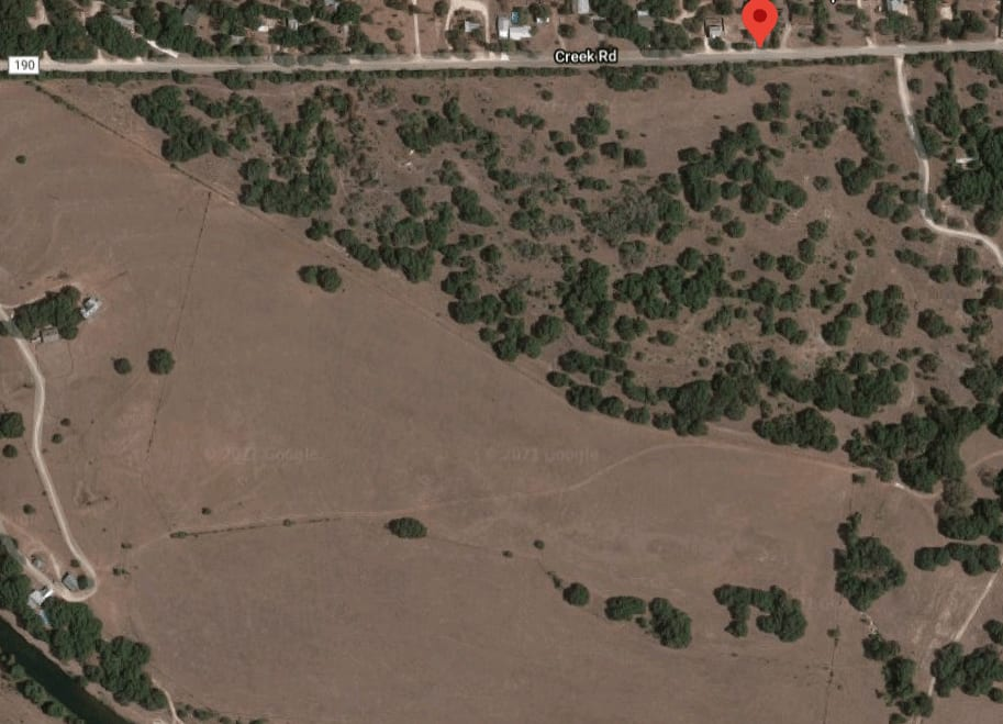 86.071 Acres Dripping Springs