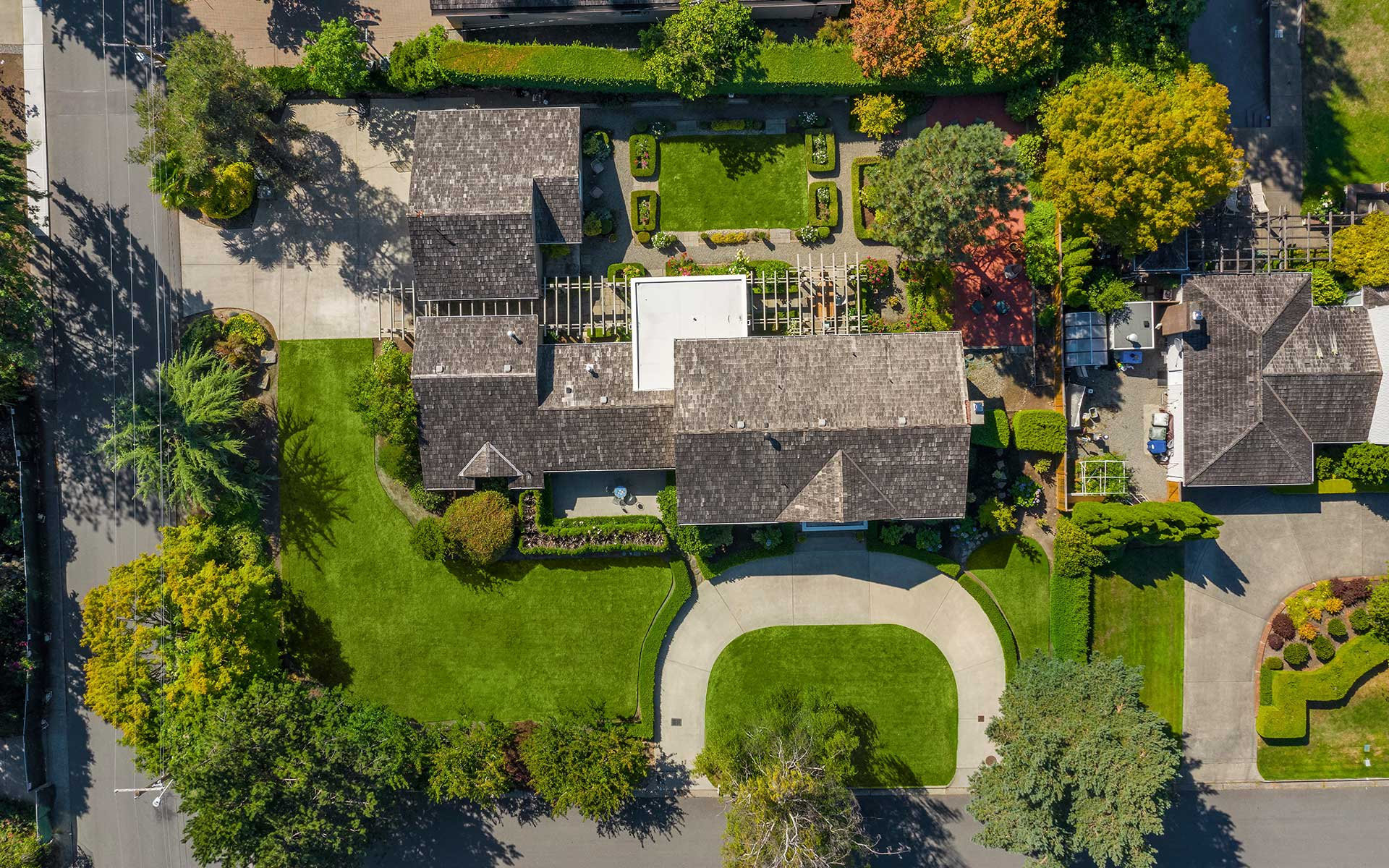Timeless Appeal on 77th Ave in Medina photo
