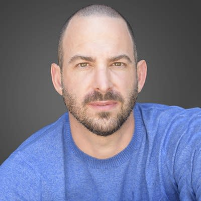Scott Rosenthal