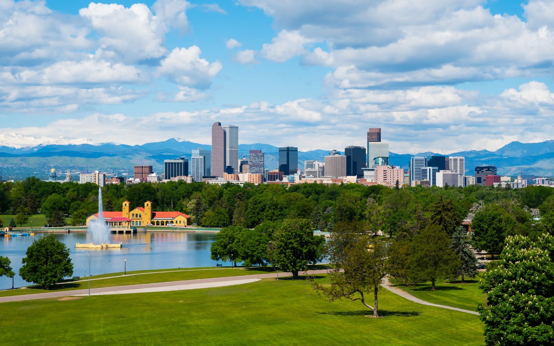 Denver picture