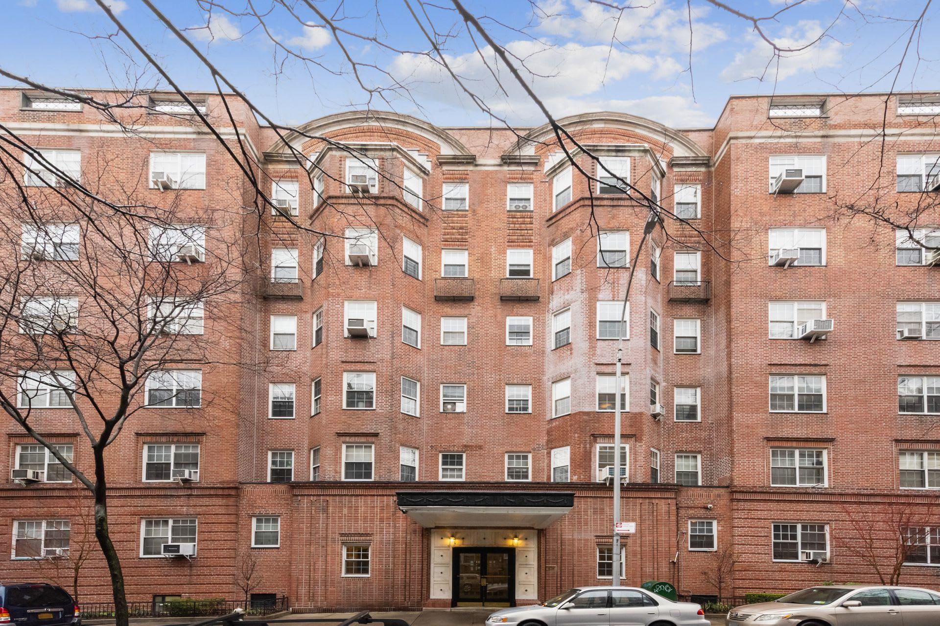 35-24 78th Street Unit B17 photo