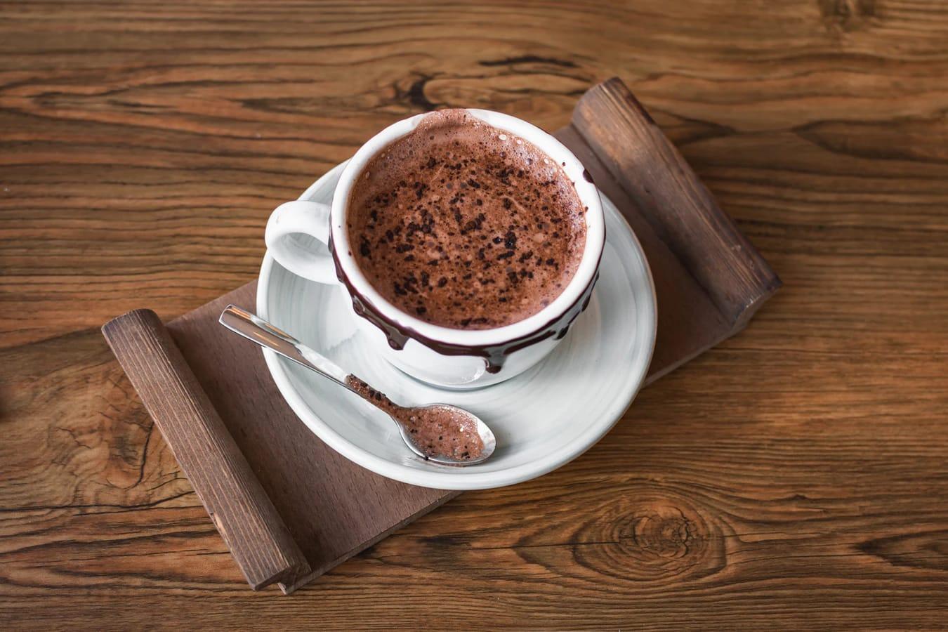 3 Best Hot Chocolate Spots in Aspen
