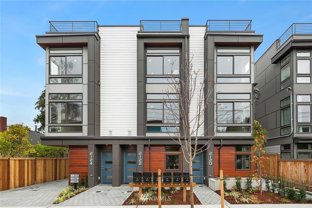 2116 3rd Avenue N, Seattle, WA 98109