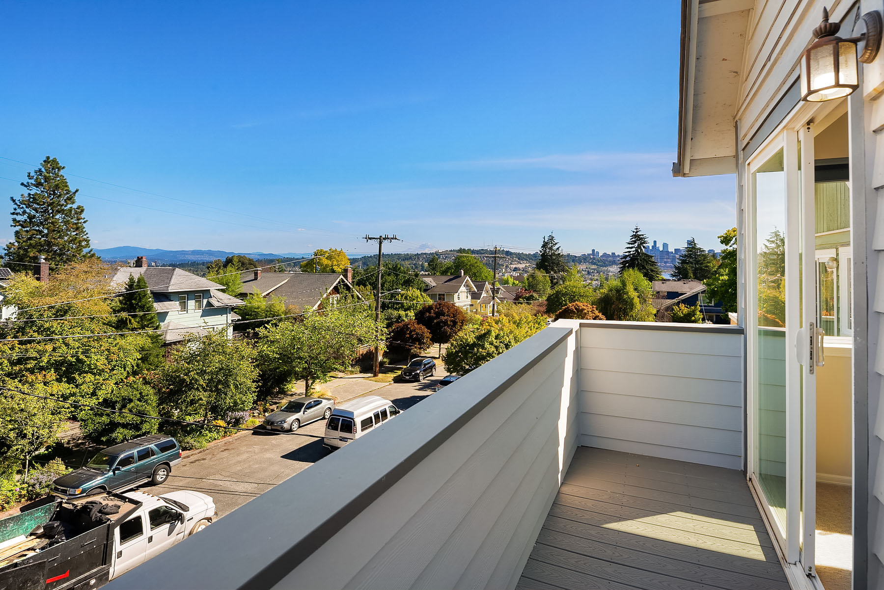 City Living with Lake Views photo