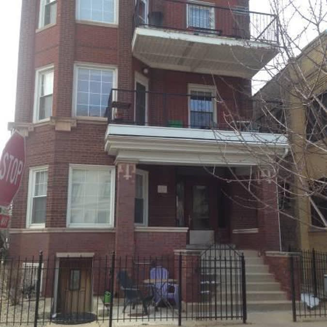 3810 North Bell Ave, Unit 1 preview