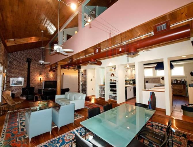 1809 20th St NW, #Carriage House photo