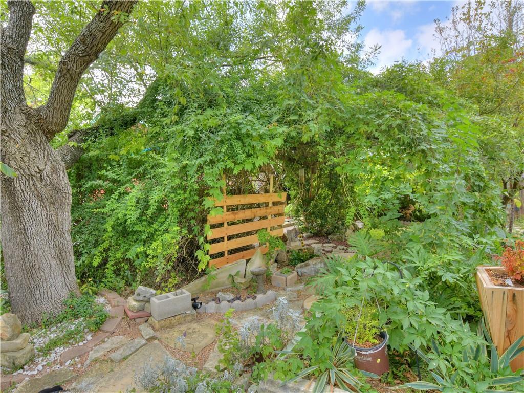 South Austin Zen Retreat! photo
