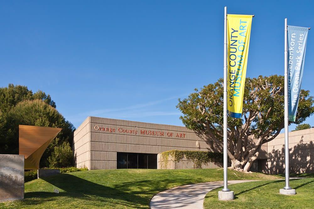 4 Must-See Exhibits at OCMA
