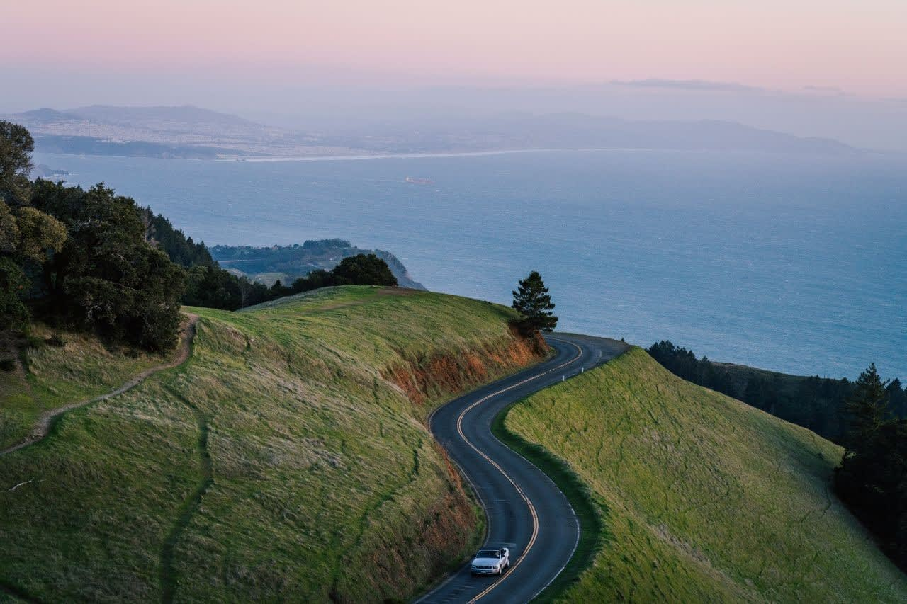 Marin County Home Prices & Market Trends - Compass