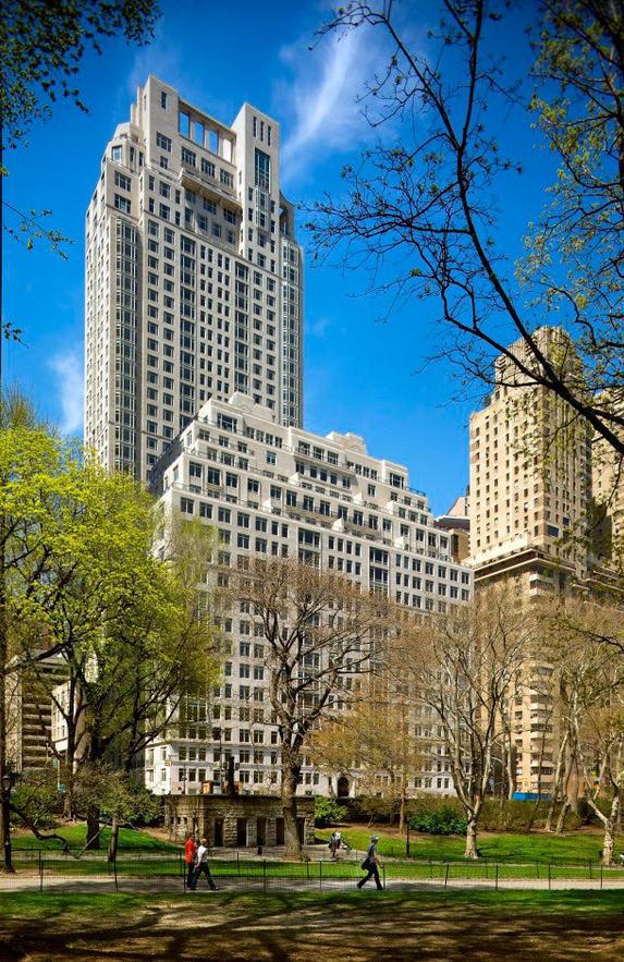 15 Central Park West, #8B photo