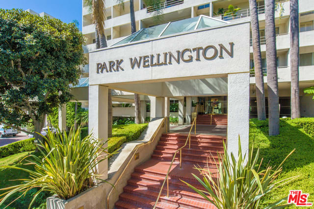 Chic Condo in the Heart of West Hollywood photo