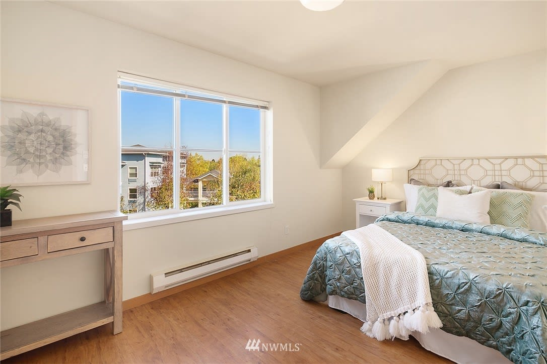 High Point - West Seattle Townhome photo