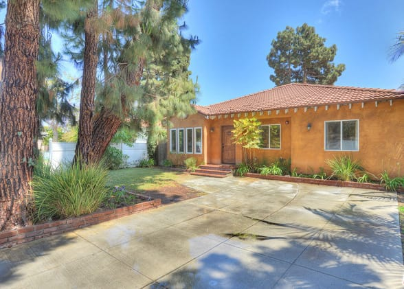 Completely Renovated Mediterranean Home preview