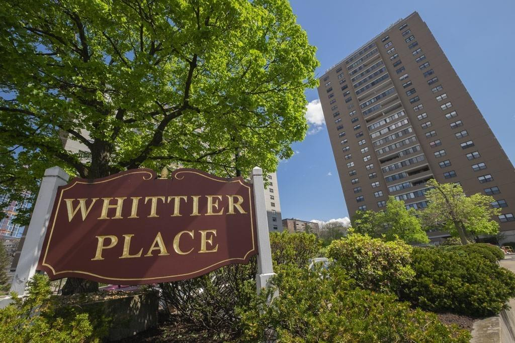 8 Whittier Place, #8F photo