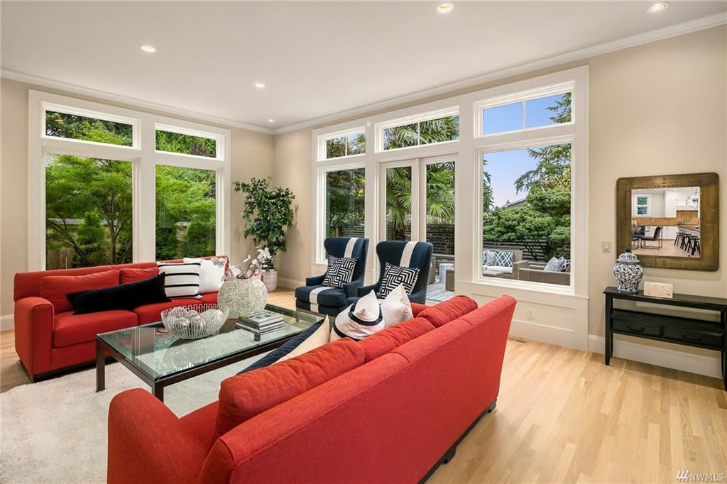 Gracious Two-Story Home photo