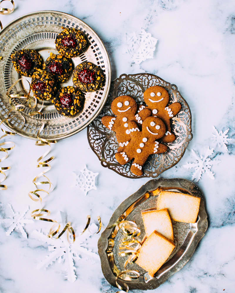3 Best Places to Find Christmas Cookies in the SF Peninsula