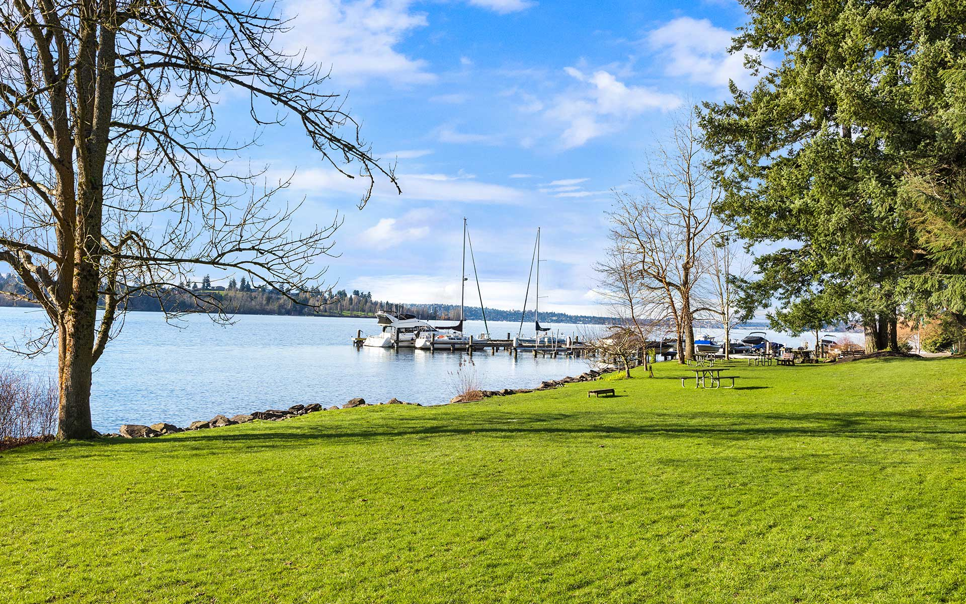 Live the Northwest in Beaux Arts photo