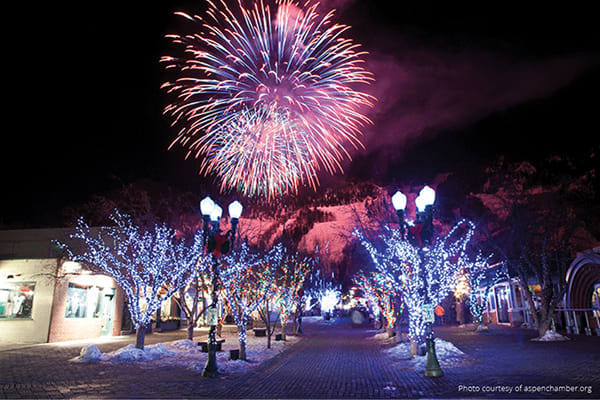 5 Can't-Miss Christmas Events in Aspen
