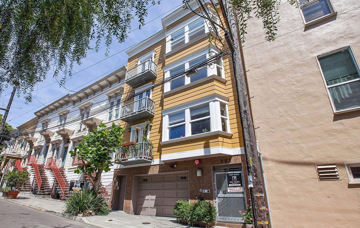 508 Linden St, Unit C photo