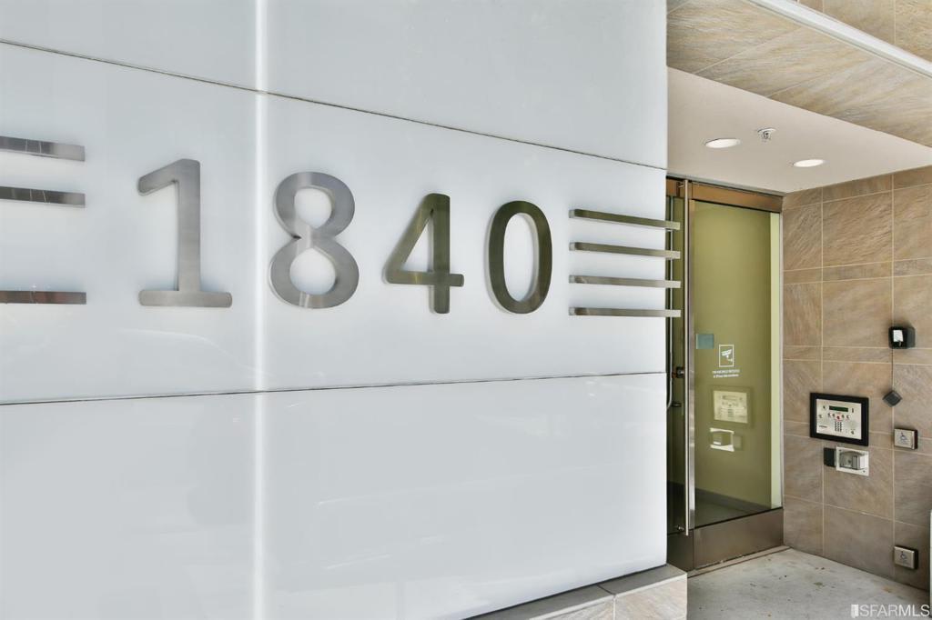 1840 Washington Street, Unit 702 photo