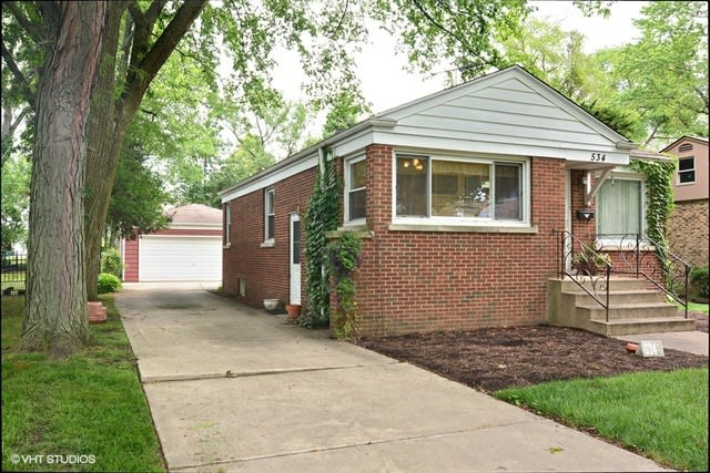 534 Hermitage Dr preview