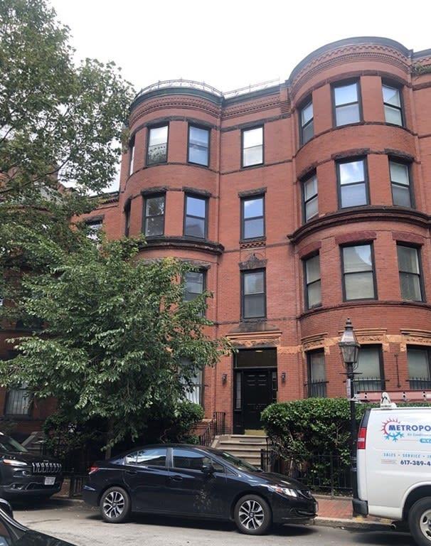 427 Marlborough St, # 7, Boston preview