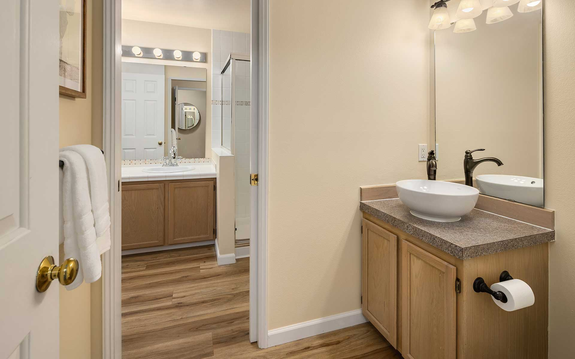 Privacy & Tranquility in Somerset Creek photo