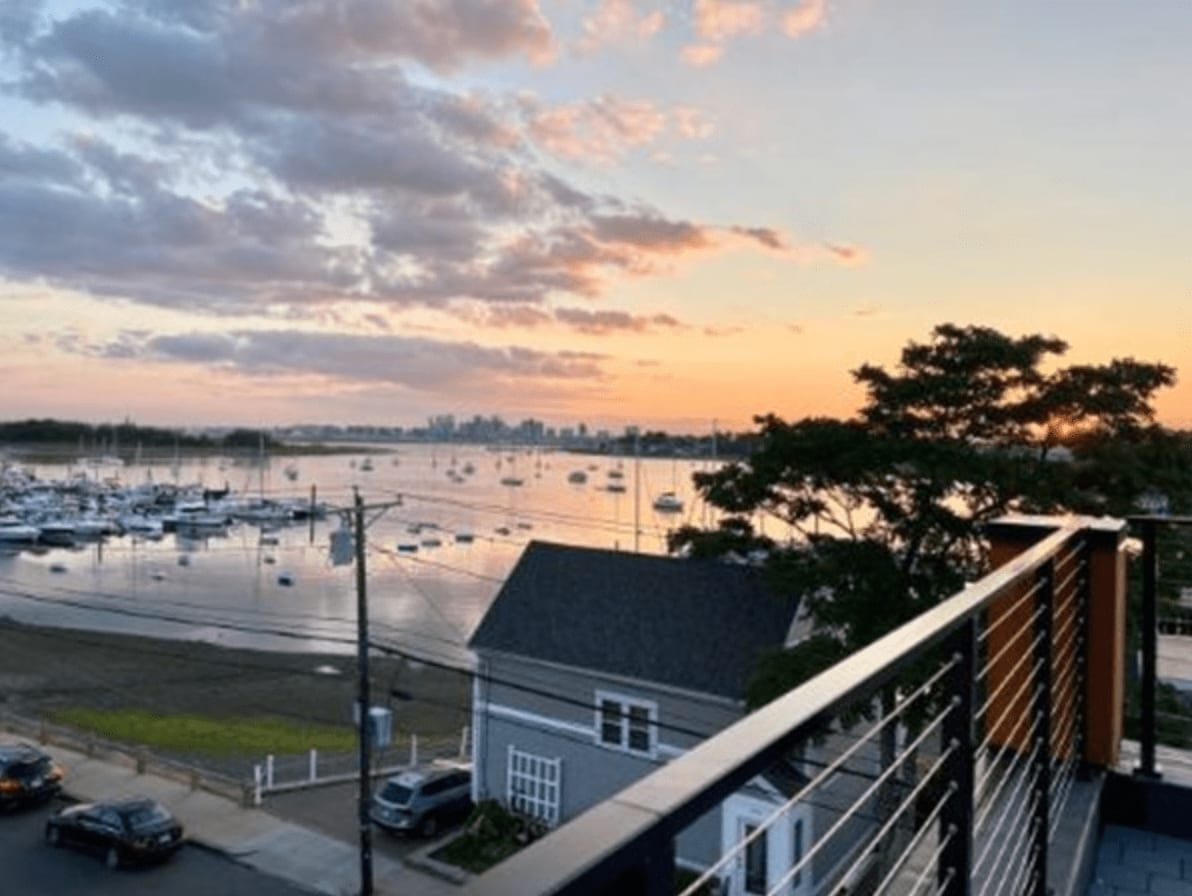 Townhouse by the Sea photo