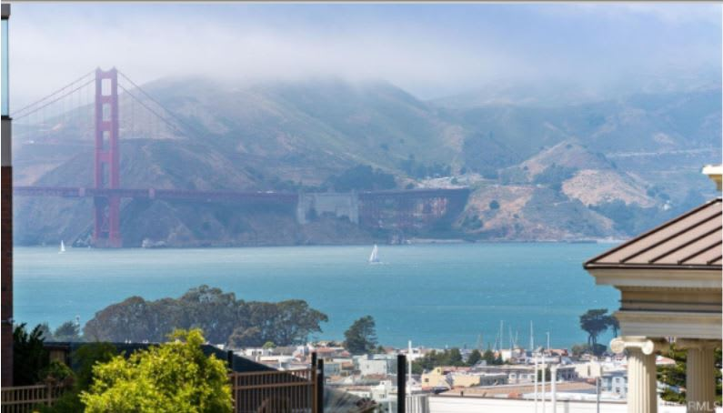House-Like Condominium with View in Prime Pacific Heights photo