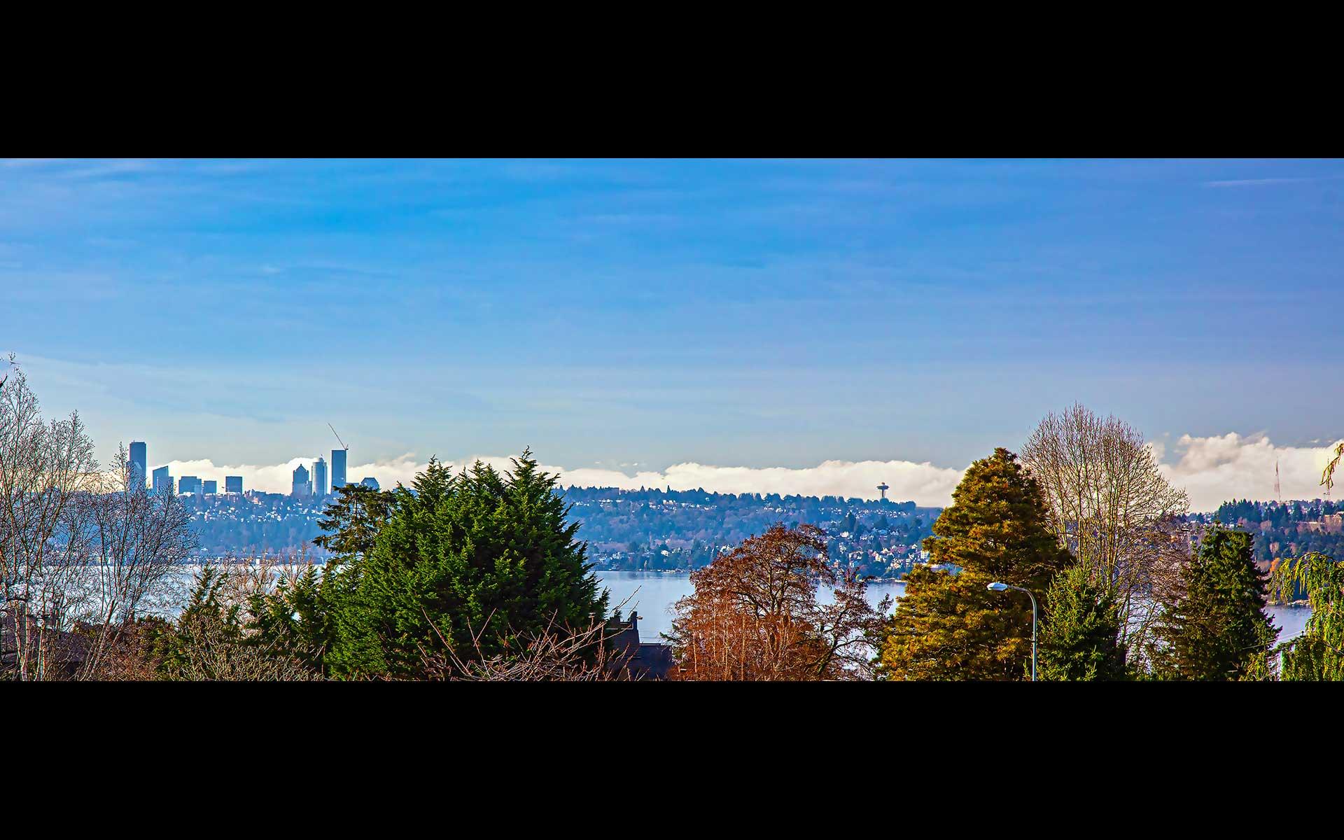 Luxe Northwest Modern photo
