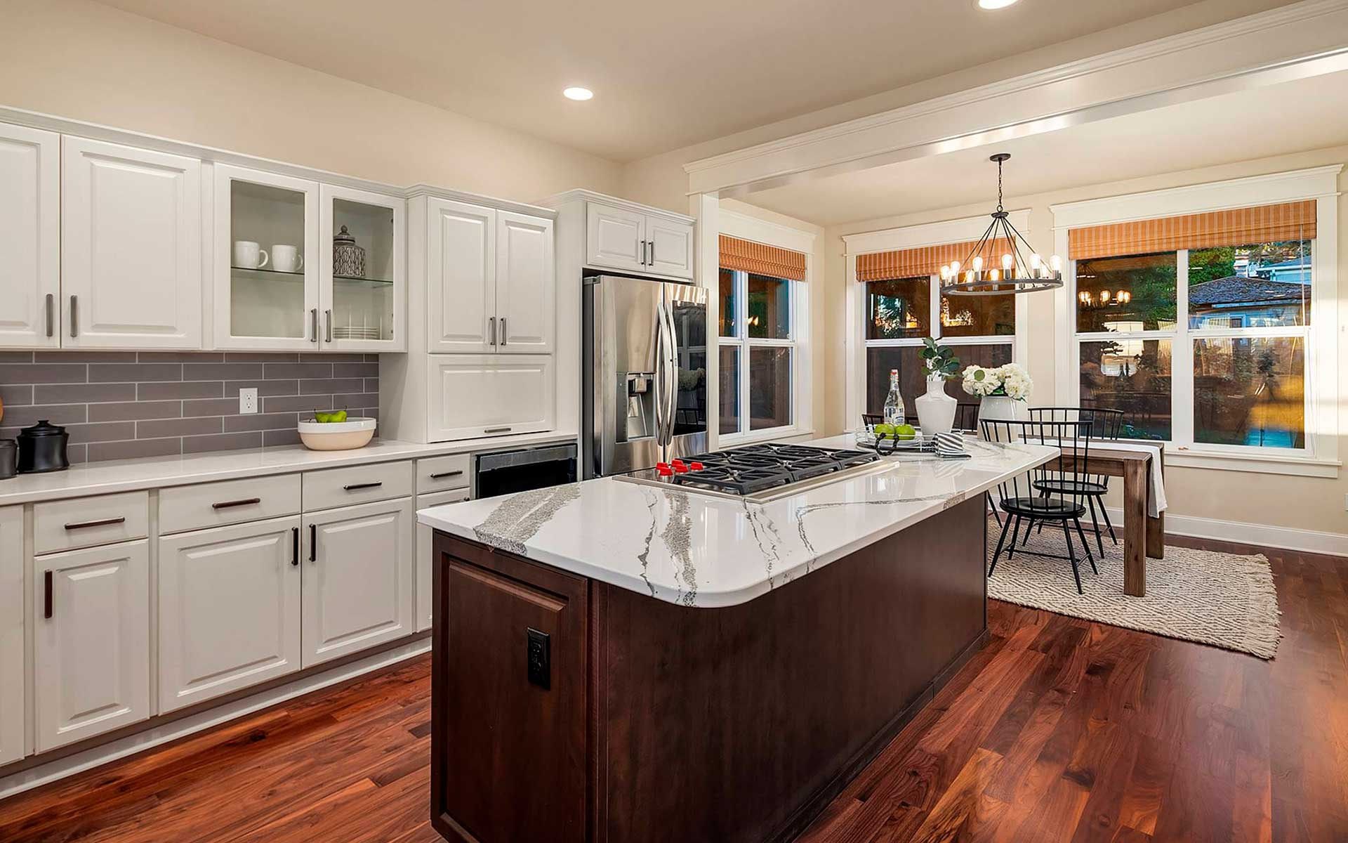 East Coast Inspiration in Lakeview Terrace photo