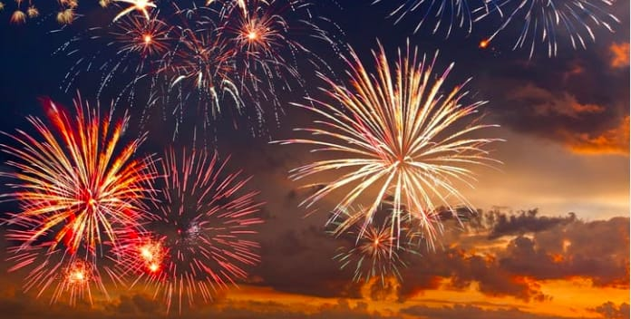 Celebrating Independence Day 2021