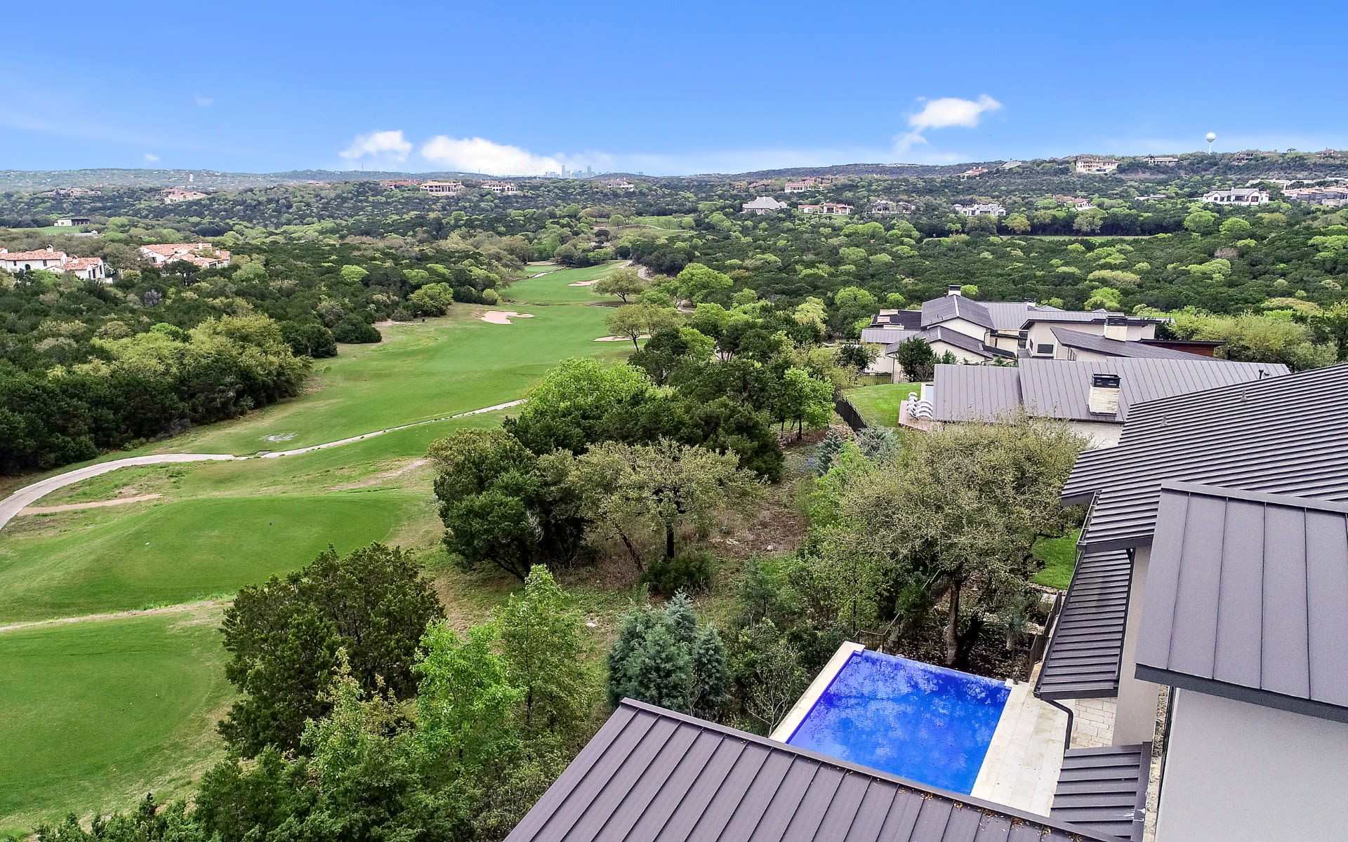 West Austin Resort Communities