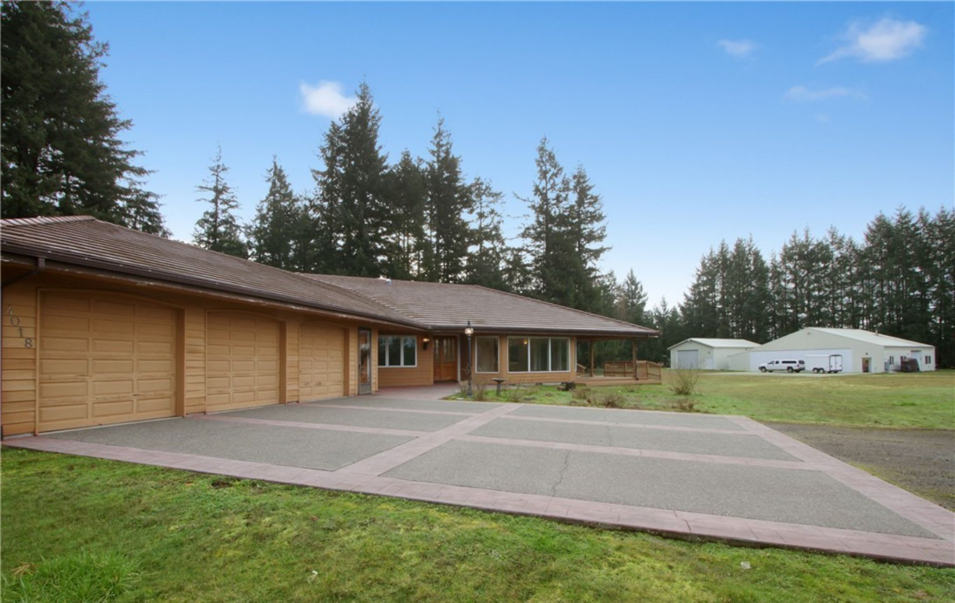 4018 113th Ave SW, Olympia 98512 photo