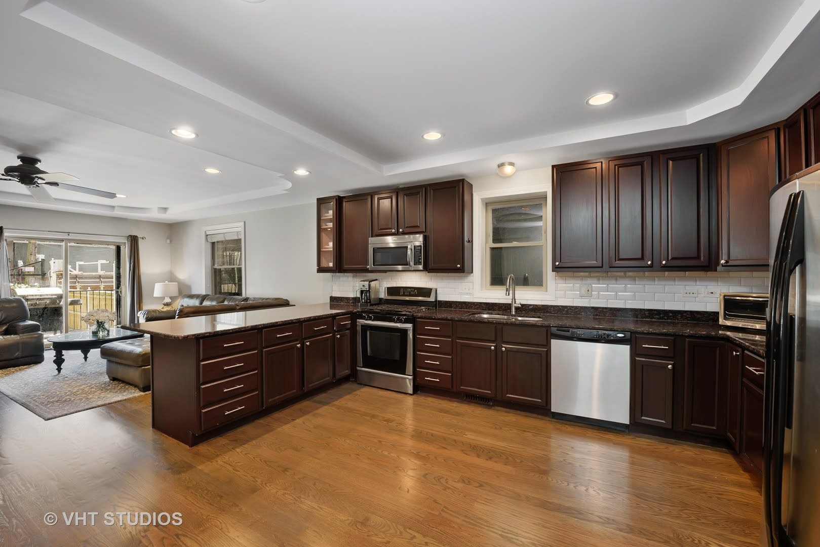 1533 N Campbell Ave, #1 photo