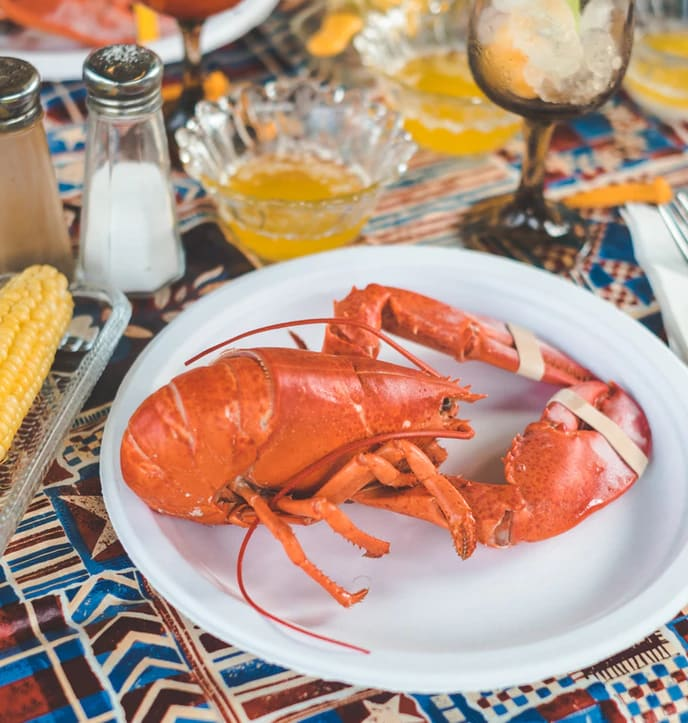 4 Best Places to Get Lobster in the Hamptons