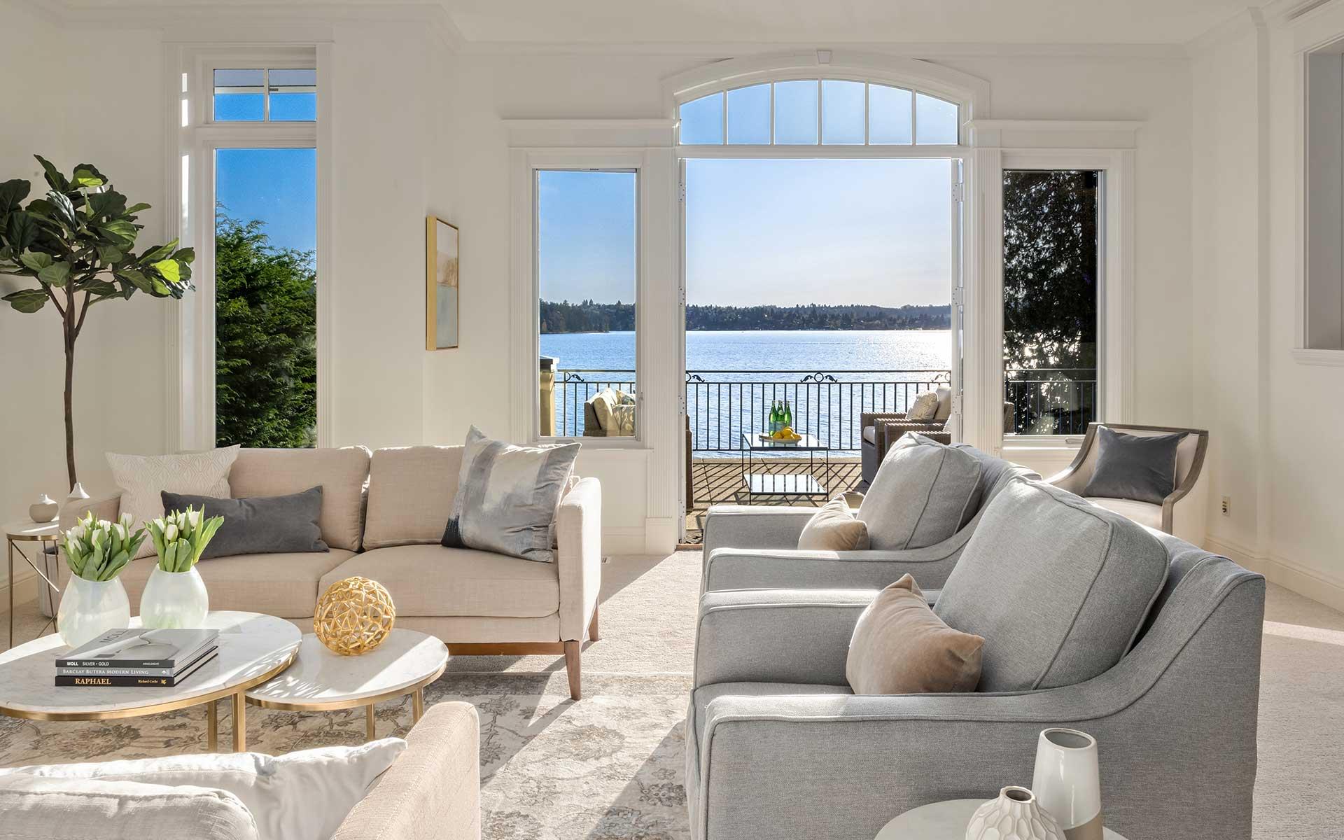Waterfront Paradise Awaits on the Westside photo