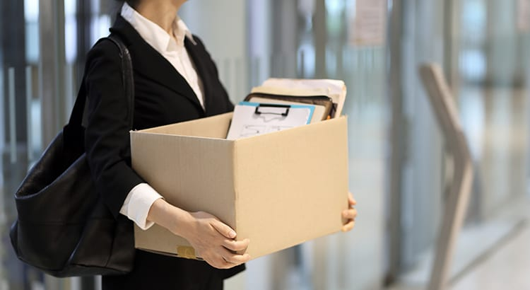 Will Surging Unemployment Crush San Diego Home Sales?